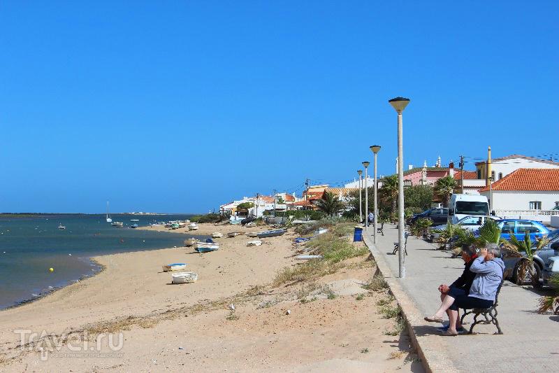 Ах, Алгарве… / Фото из Португалии