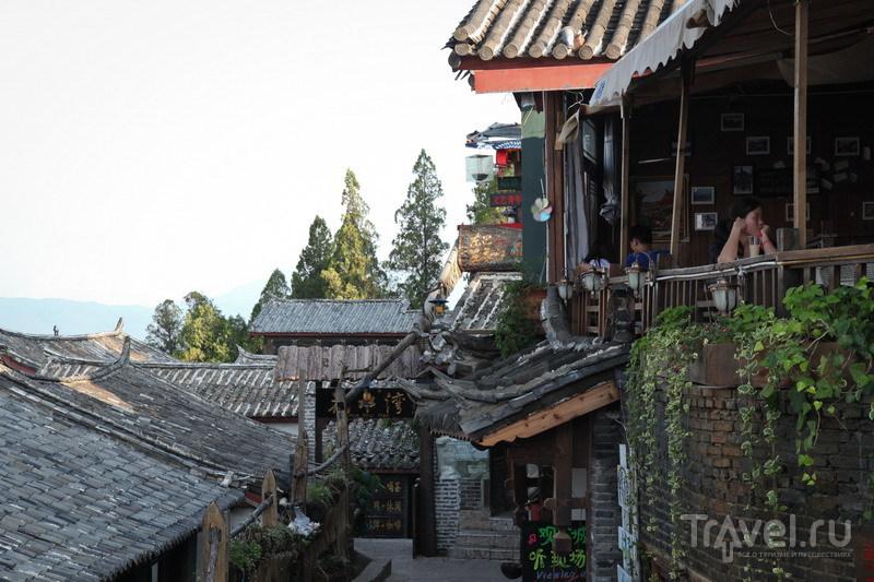 Китай, Лицзян / Китай