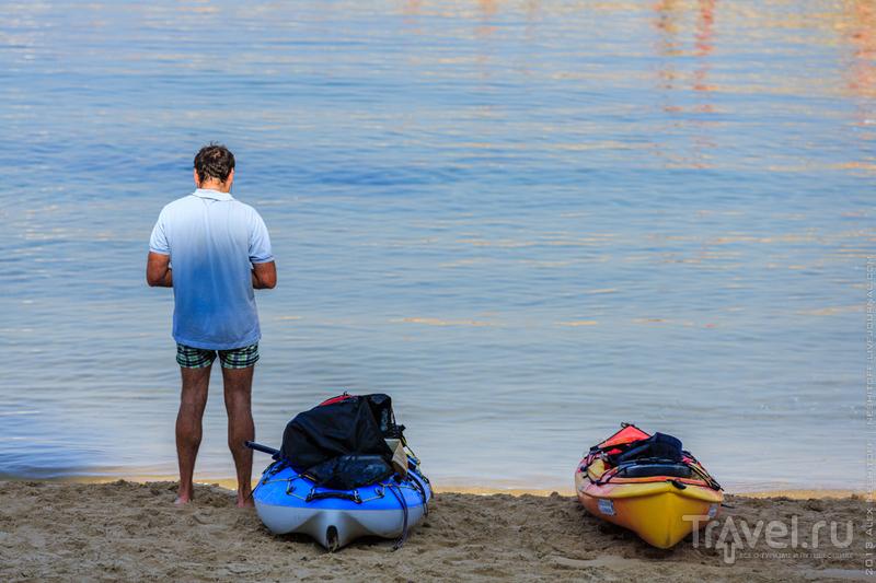 Лето круглый год. Бенидорм / Фото из Испании