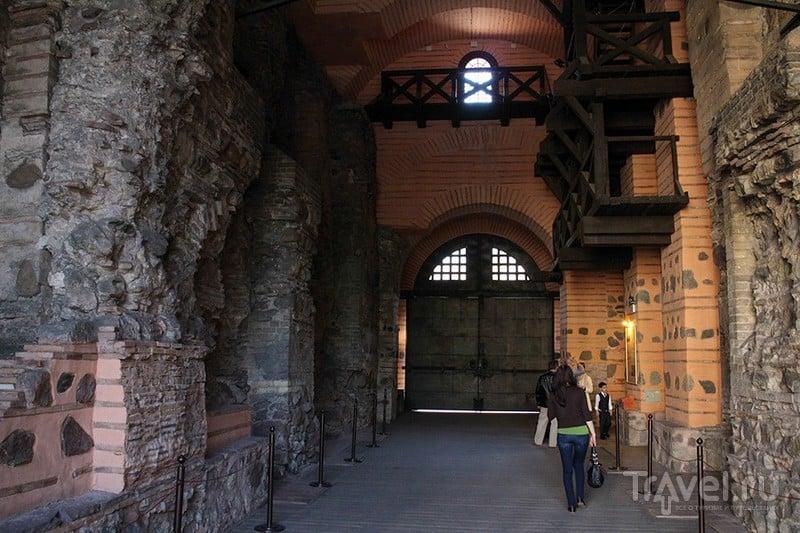 Золотые ворота в Киеве, Украина / Фото с Украины