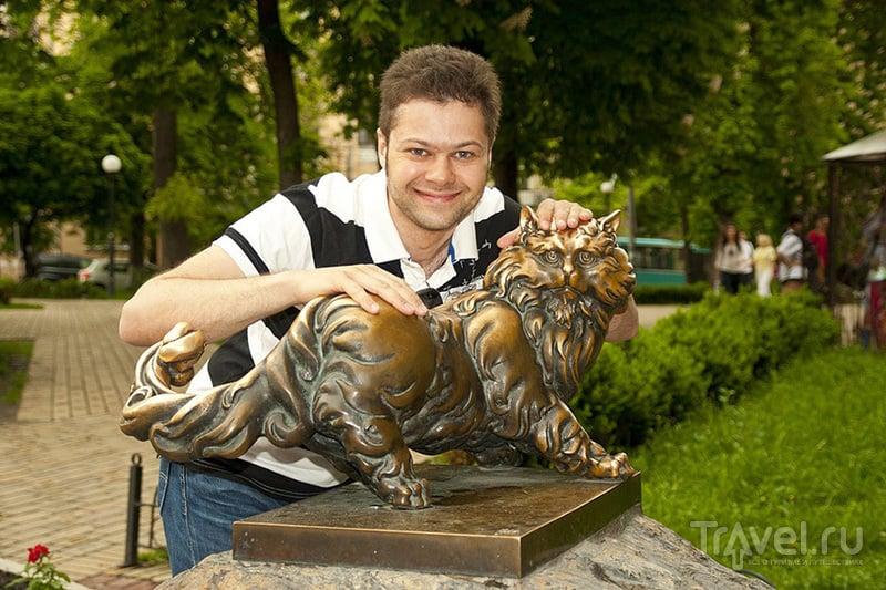 Киевские варенники. Путевые заметки и гастрономическое эссе / Фото с Украины