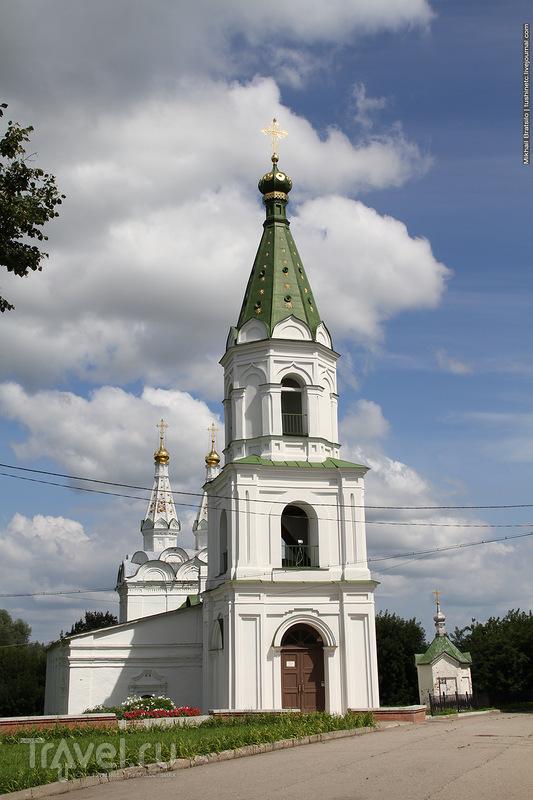 Рязанский Кремль / Россия