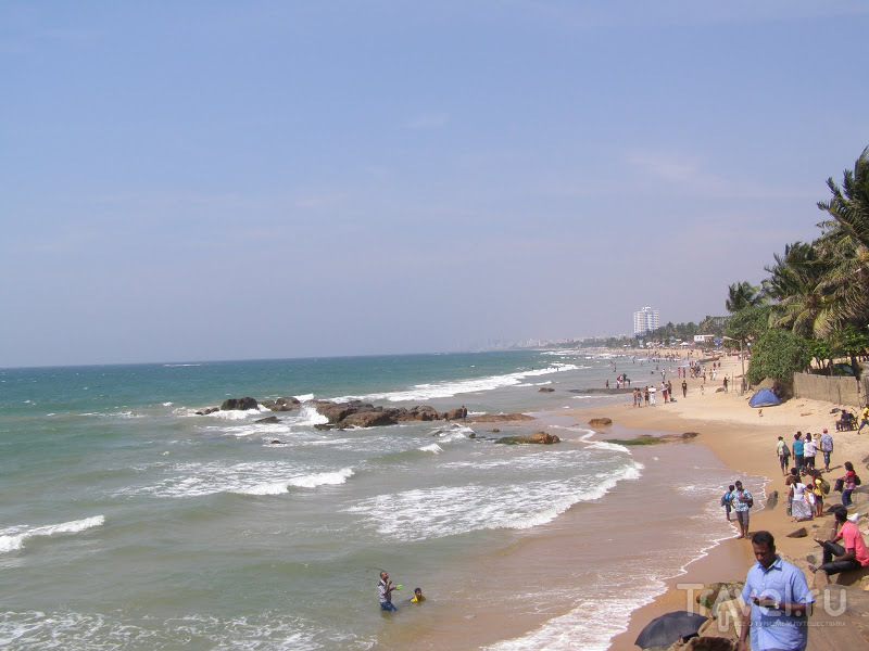 Шри-Ланка. Коломбо / Шри-Ланка