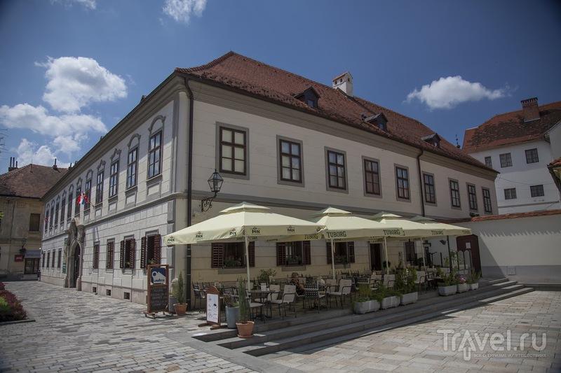 Купить недвижимость в вараждин в хорватии