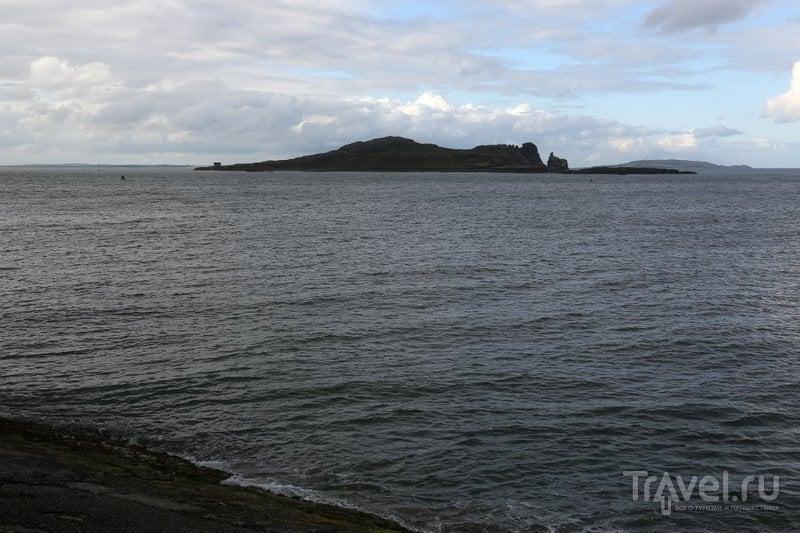 Ирландский Глаз / Фото из Ирландии