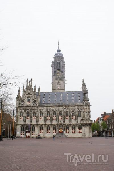 Мидделбург. Нидерланды / Нидерланды