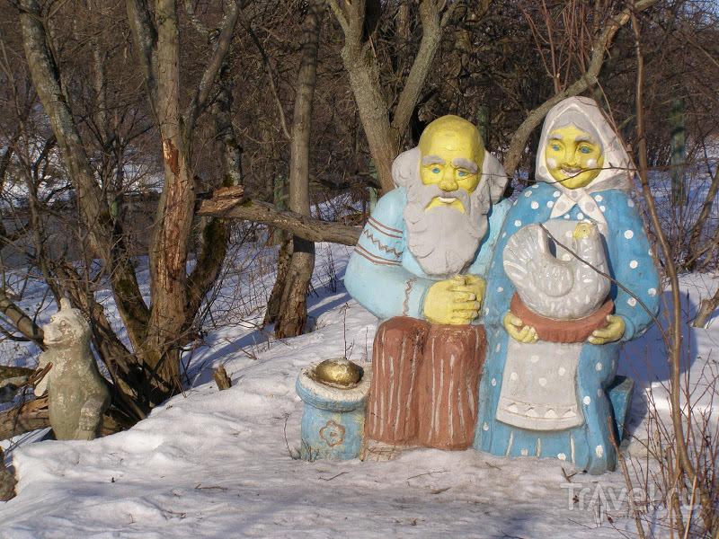 Истра. Новый Иерусалим / Фото из России