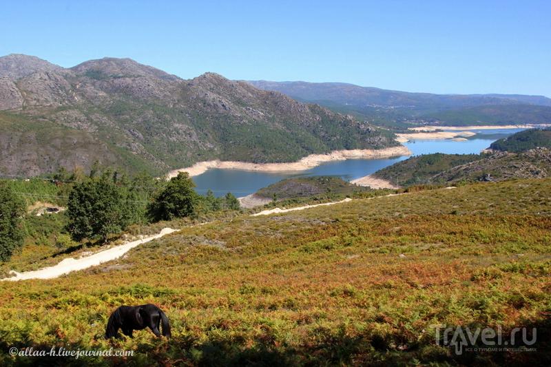 Национальный парк Португалии Пенеда-Жереш / Португалия