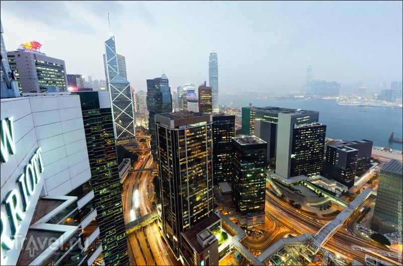 Hong Kong / Фото из Гонконга