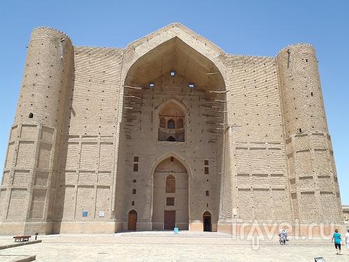 Туркестан. Восточная сказка / Узбекистан