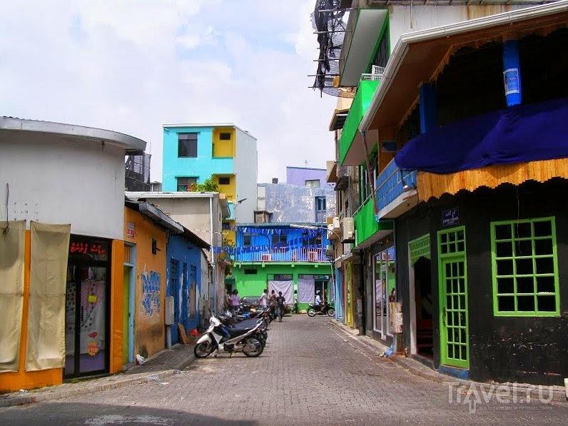 Мальдивы и Мале / Мальдивы
