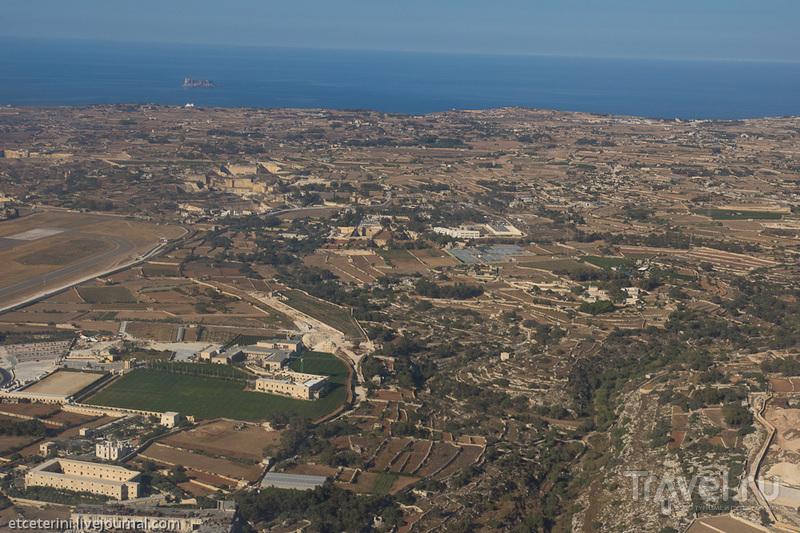 """Авиакомпания """"Эйр Мальта"""" и международный аэропорт Мальты"""