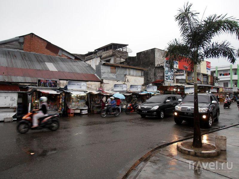 Банда-Аче / Индонезия