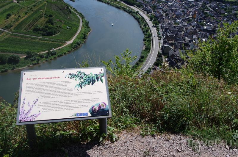 Подъём на Кальмонт / Германия