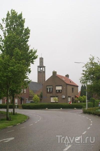 Брескенс и голландская Фландрия / Нидерланды