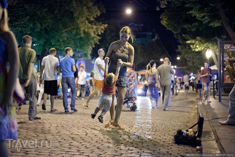 Непонятая мной Одесса / Фото с Украины