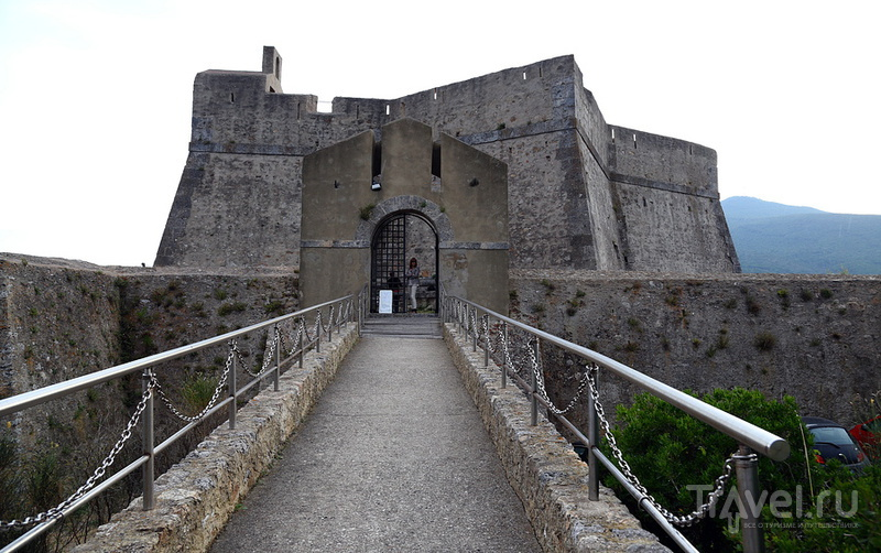 Porto Ercole, Италия / Италия