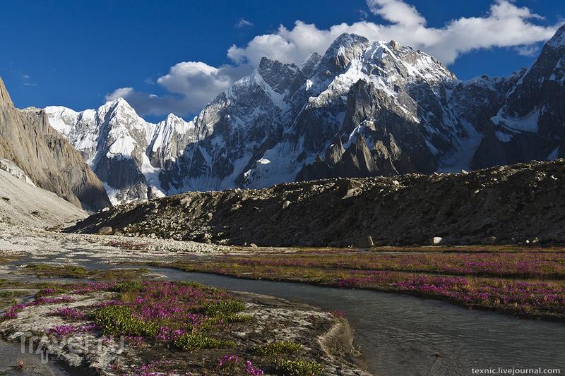 Пакистан. Начало пути / Пакистан