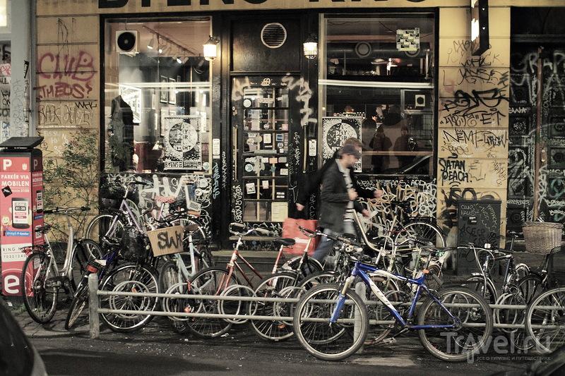 Дания. Хельсингёр и Копенгаген / Фото из Дании