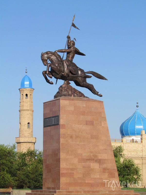 Казахстан. Кызылорда / Казахстан
