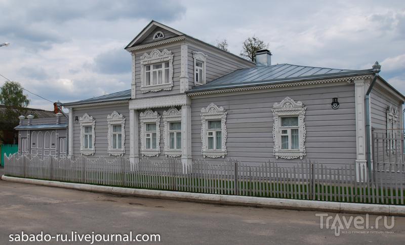 Коломна, старый центр / Фото из России