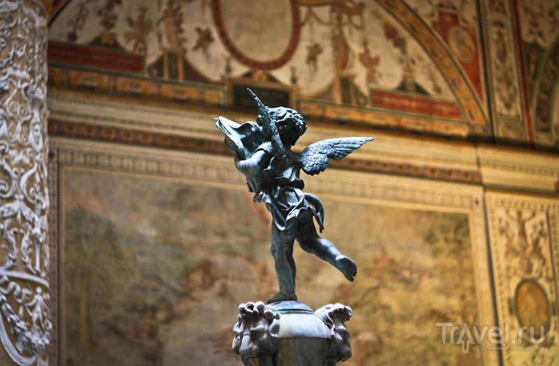 Флоренция. Родина эпохи Возрождения / Фото из Италии