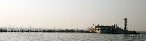 Бомбей (Мумбаи) глазами туриста / Индия