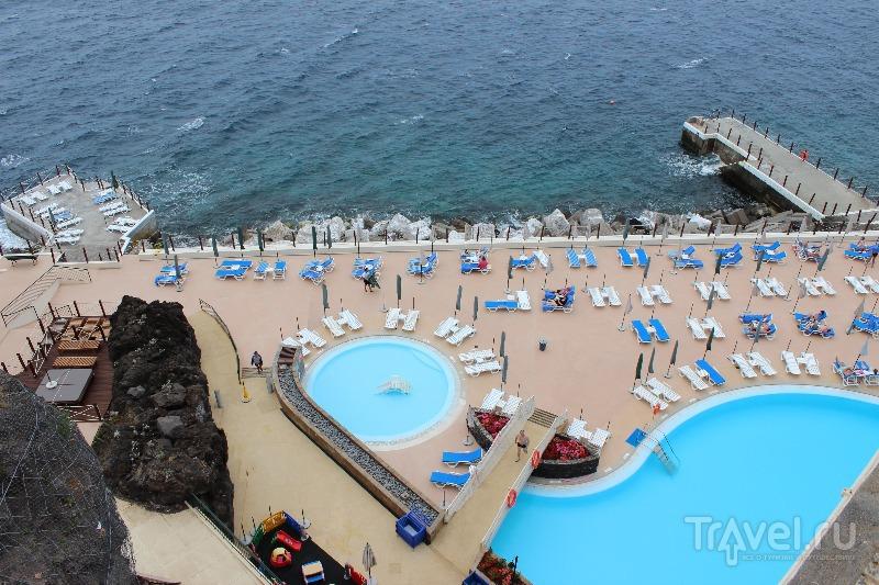 Это сладкое слово - Мадейра... / Фото из Португалии