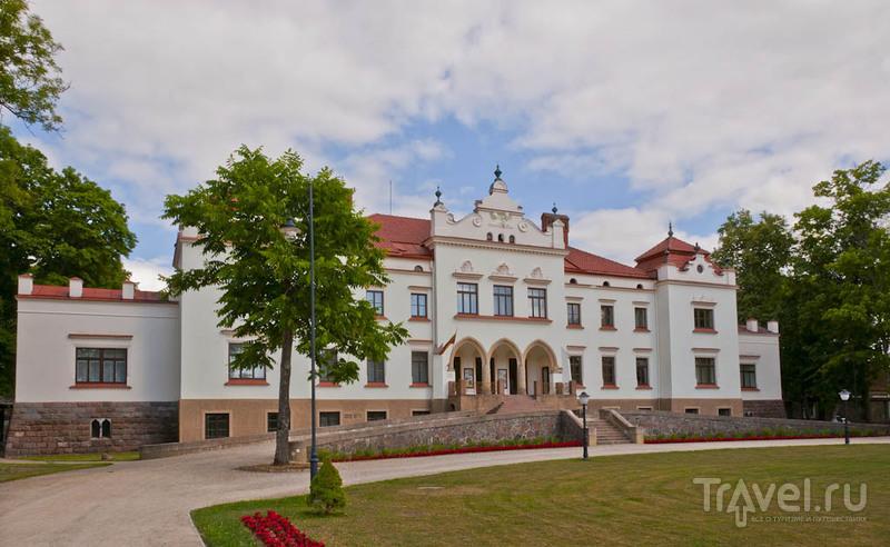 Селия - Земгале - Аукштайтия / Литва