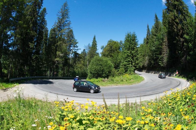 В Черногорию на авто через Румынию и Сербию: дороги, визы, цены / Румыния