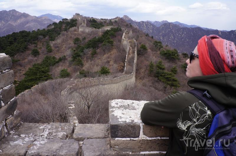 Великая китайская стена - куда ехать и как добраться / Китай