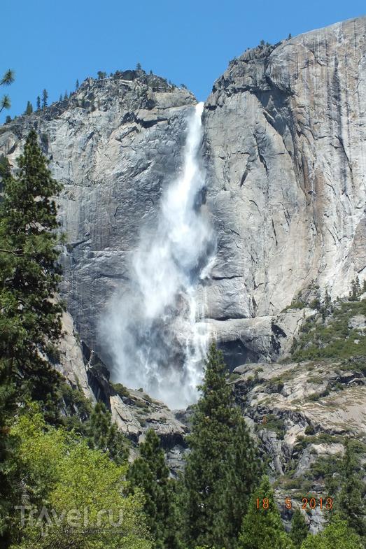 Йосемитский парк / США