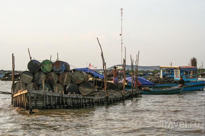 Самое поразительное место Юго-Восточной Азии / Фото из Камбоджи