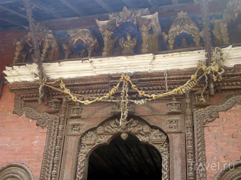 Таинственный Непал. Патан / Непал