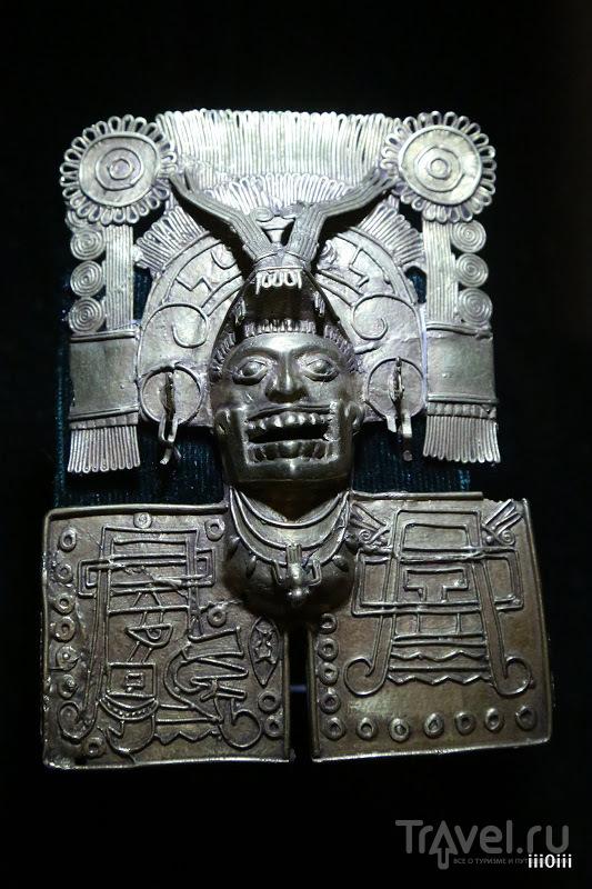 Мексика. Оахака / Фото из Мексики