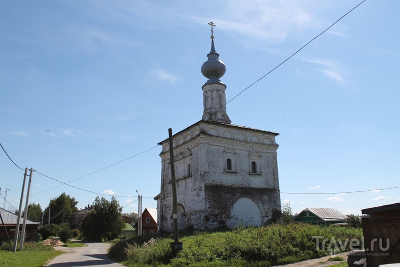 Самый красивый маленький город в России / Фото из России