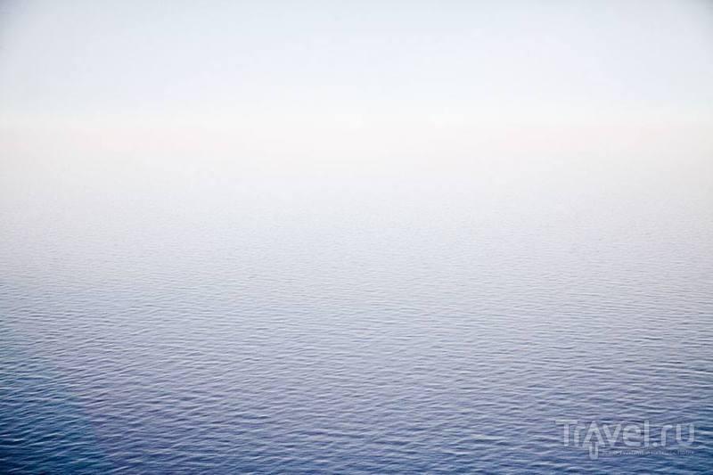 В глухой провинции у моря (Патмос) / Греция