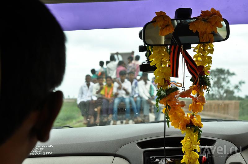 Гоа - Хоспет - Хампи / Индия