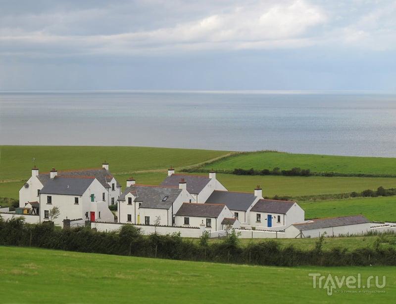 Северная Ирландия / Фото из Великобритании