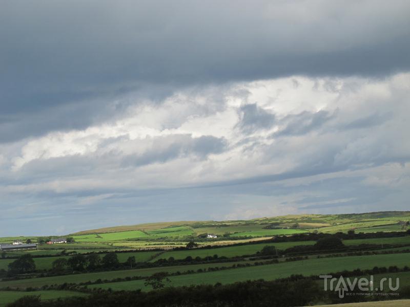 Северная ирландия фото из
