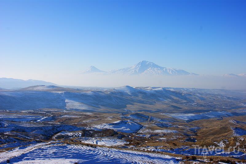 Библейская гора / Армения