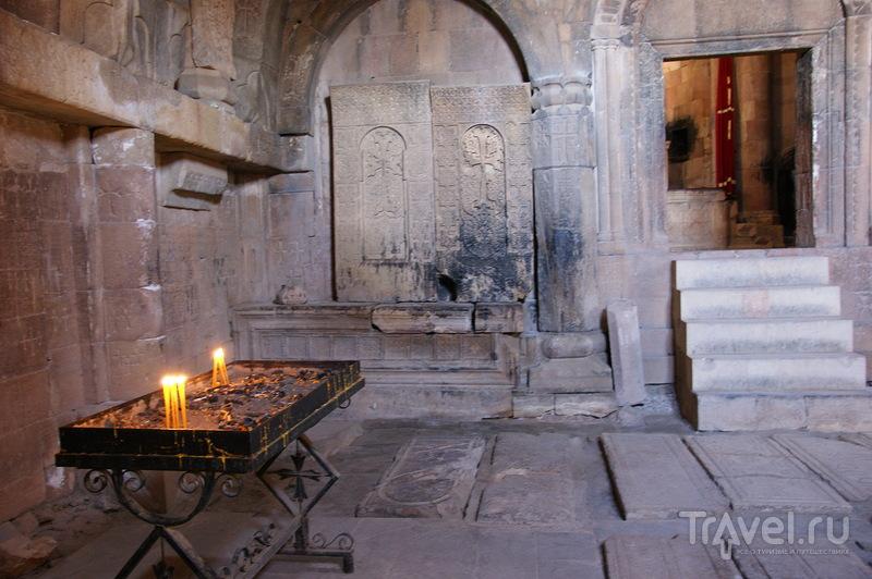 Церковь Сурб Карапет / Армения