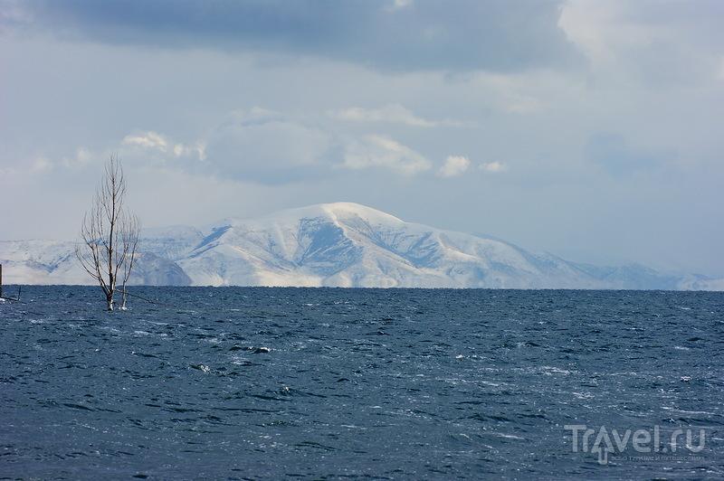 Озеро Севан / Армения