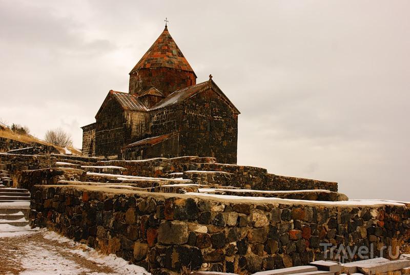 Церковь Сурб Аракелоц / Армения