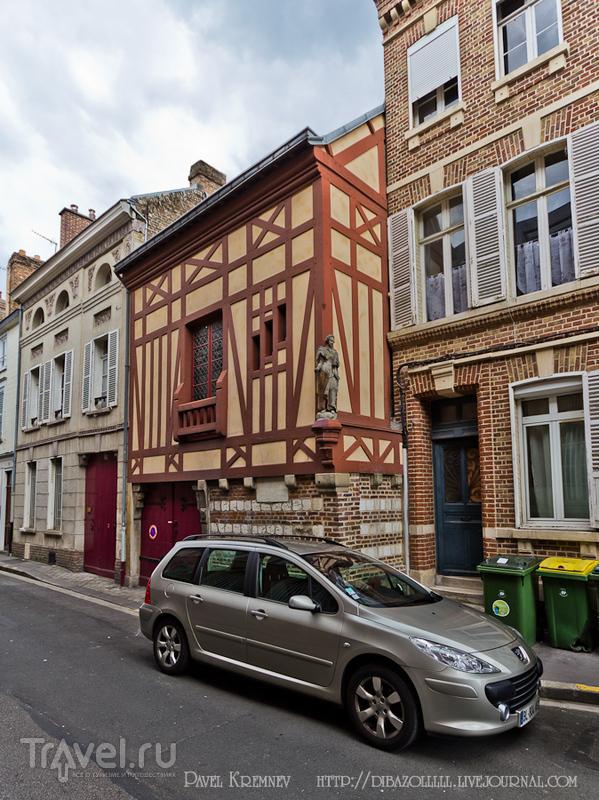 Амьен (Франция) / Фото из Франции