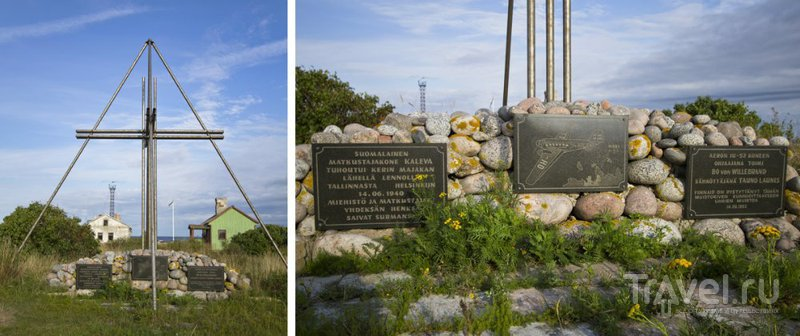Остров Кери или где найти одиночество / Фото из Эстонии