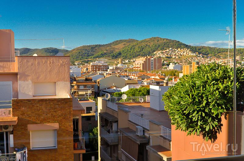 Купить квартиру в испании пинеда де мар