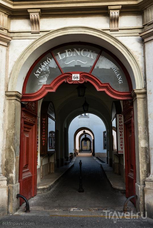 Венгрия. Шопрон / Фото из Венгрии