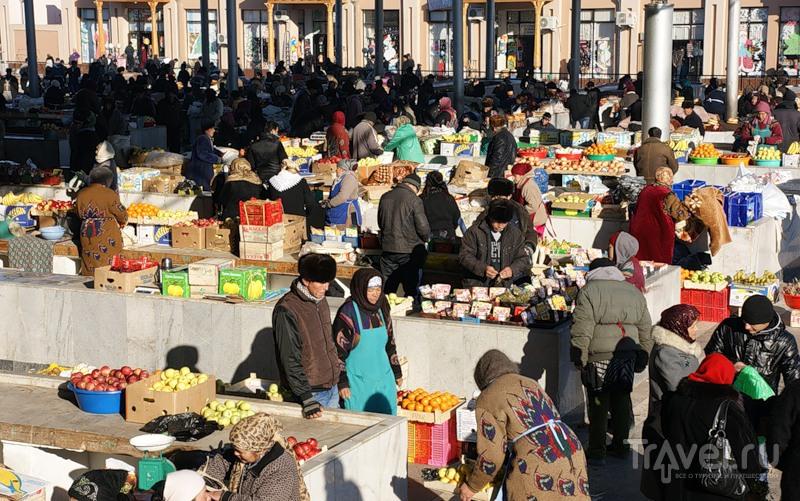 Узбекистан / Фото из Узбекистана
