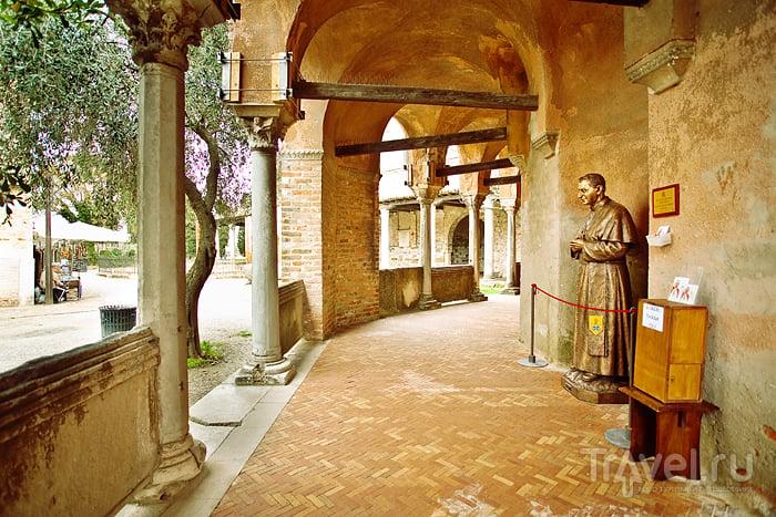 Торчелло / Фото из Италии
